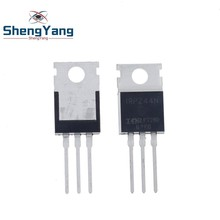 10 шт. IRFZ44N IRFZ44 Мощность MOSFET 49A 55V TO-220