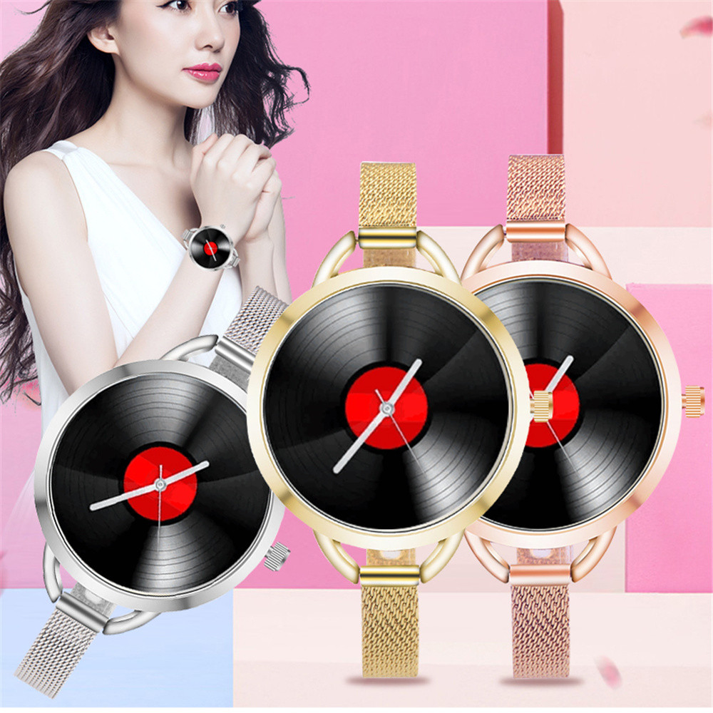 Permalink to Hot Sale Couple Watch Retro Bird Design Plating Alloy Band Analog Simple Style Quartz Wrist Watch Lover's Watches