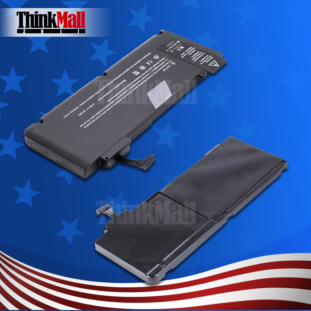 все цены на Laptop Battery For Apple Macbook Pro 13 inch charger A1278 661-5229, 661-5557, 020-6547-A, 020-6765-A, A1322 A1278 SZXX