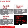 Оригинал Sandisk Карта Micro Sd TF Ультра С10 8 ГБ 16 ГБ 32 ГБ 64 ГБ памяти card + розничный пакет для телефона GPS VR Вождения рекордер