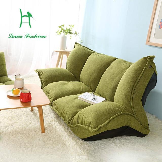 Kleine Schlafsofa holz und faul schlafsofa japanischen tatami sofa einfache