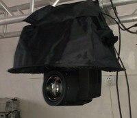 Beam Cabeza Movil 230W 7R cubierta protector de lluvia iluminacion Cabezas Moviles Led luces cabezales moviles