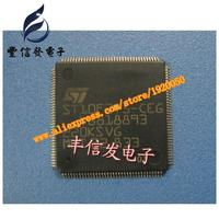 Free Shipping Small ST10F275 CEG M7 Little Turtle Computer Board CPU Chip From The Sale Of
