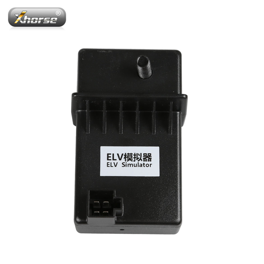 Xhorse 更新 ESL ベンツ 204 207 212 VVDI とメガバイトツール ELV シミュレータため ESL モーター交換ロック NEC チップ  グループ上の 自動車 &バイク からの 車の診断ケーブル & コネクタ の中 1