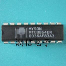 Free shipping    new%100       new%100     MTU8B54EN   DIP-18