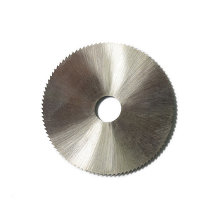Image 5 - XCAN 1pc 50x9.5x0.5mm 100T HSS Circular Saw Blade Fit #42307 42805 Mini Cut Off Saw Power Tools Accessories Mini Cutting Disc