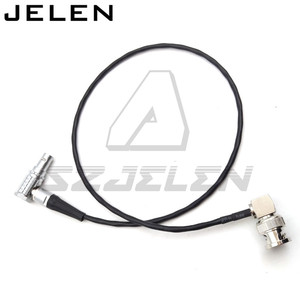 Image 3 - TIMECODE CABLE AMBIENT nanoLOCKIT 0b 5pin TO  zoom f4/f8 BNC