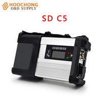 2017 New Arrivals SD C5 2017.5 With wifi multi languages Diagnostic tool