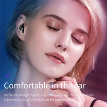 PYMH Enhanced Edition Bluetooth 5.0 Headset TWS Wireless Earphones Mini Earbuds Stereo Headphones Pop Headsets