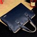 Luxury Brand Designer men handbags High quality Fashion leather shoulder messenger bags Crossbody bag Laptop briefcase bag