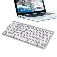 Hot New Ultra Slim Wireless Keyboard Bluetooth 3 0 Keyboard For Apple For IPad Series OS