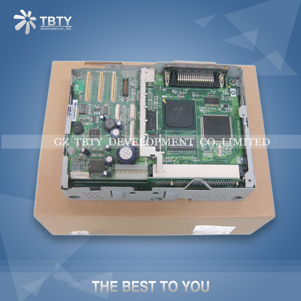 все цены на 100% Guarantee Test Main Formatter Board For HP DesignJet 130 C7790-20271 Mainboard Free Shipping On Sale онлайн