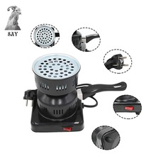 SY Electric Stove Hot Plate Charcoal Hookah Shisha Accessori
