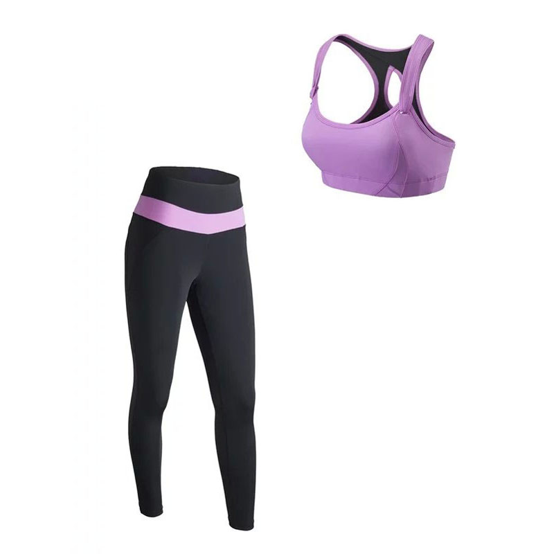 newest outfit set women yoga sets suit girls outfit set for gym fitness exercise sets suit