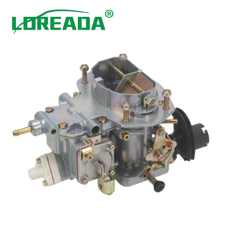 LOREADA CARBURETOR ASSY For 4/6 CC ALC/GAS Engine SOLEX DUPLO OEM manufacture quality Warranty 30000 Miles Fast Shipping brand new carburetor 21081 1107010 21081c for lada 081c engine high quality warranty 20000 miles fast shipping