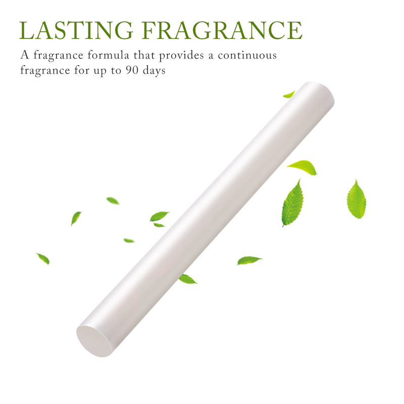 Image 4 - Air Freshener Aromatherapy Cream Tablets Outlet Perfume Solid Supplement Stick Car Interior Accessories Car Smell Car Styling-in Air Freshener from Automobiles & Motorcycles