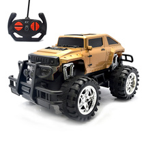 Drift Speed Radio Remote Control Car RC RTR Truck Racing Car Toy Xmas Christmas Gift Remote Control RC Cars 1/16