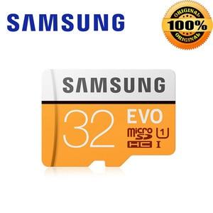 Image 3 - بطاقة ذاكرة سامسونج مايكرو sd 128gb 64gb SDHC SDXC FT tarjeta بطاقة sd EVO + micro sd 32 gb C10 بطاقات UHS TF عبر فلاش مايكرو sd