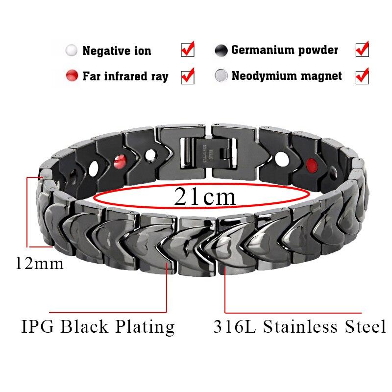 10140 Magnetic Bracelet Details_1