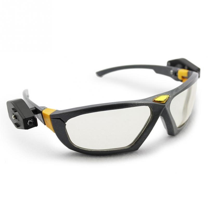 c5b8d83840b17 Iluminação LED óculos de Leitura Óculos Noite Óculos de Passeio Óculos  Super Brilhante em Óculos de leitura de Acessórios de vestuário no  AliExpress.com ...