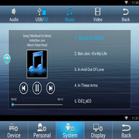 Car GPS Box Android 4 4 System Navigation For Pioneer DVD