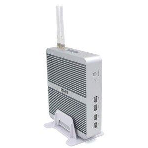 Image 5 - HYSTOU Intel Core i5 8250U i3 7100U i5 7200U I7 5550U Kaby See Fanless Mini PC Windows Intel HD Graphics 620 Mini Computer