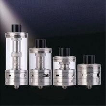 Original Vapor Anhelan Aromamizer Plus RDTA 10 ML Cigarrillo electrónico Atomizador Tanque Viene 20 ML 5 ML Kit de Conversión Gran Vaporizador de Vapor