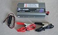 New 1pc Inverter 1000W 24V to 220V dc dc converter Power Inverter Charger inversor grid tie inverter frequency converter