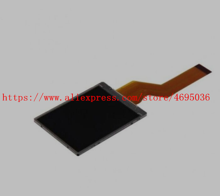 NEW LCD Display Screen For PANASONIC DMC-FX38 DMC-FX37 FX37 FX38 FOR Leica C-LUX3 Digital Camera Repair Part NO Backlight