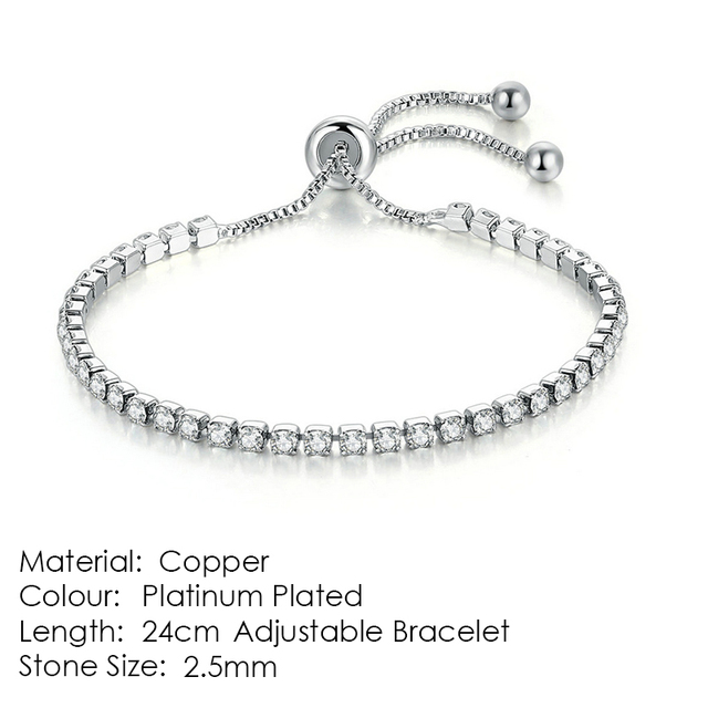 Ladies Bracelet Color...