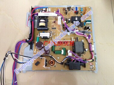HOT sale! 100% test original for HP M4555MFP M4555 Power Supply Board printer part  on sale