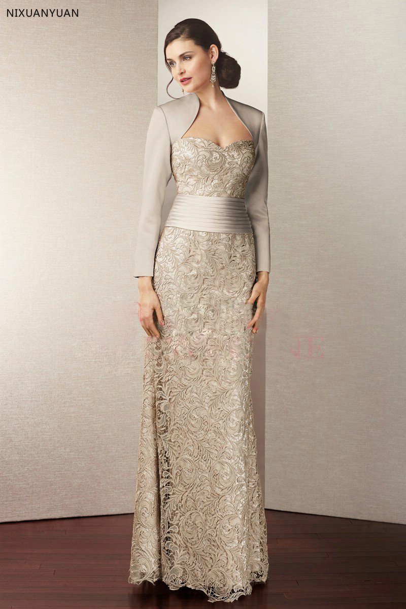 Flash Sale Fashion Lace Mother Of The Bridal Dress With