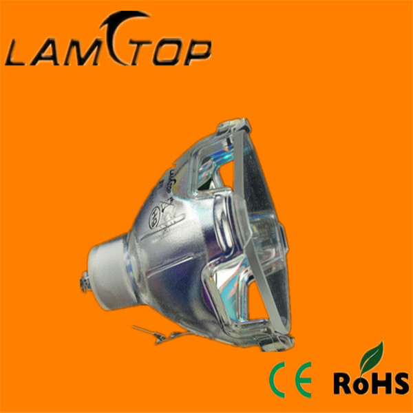 Free shipping  LAMTOP  Compatible bare lamp  for   LP240 free shpping lamtop compatible lamp for in83