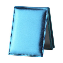 Fashion Men Women Car Driver License Holder Documents Bag Bank Business Credit Card Holder Cover ID Card Case Organizer