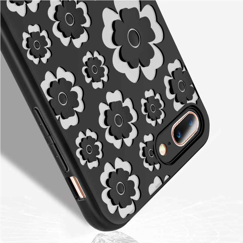 for Apple 7 Plus Case iPhone 7Plus iPhone7Plus 5.5 Phone Cover for i Phone 7 Plus i Phon ...