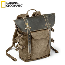 National Geographic NG A5280 Photo Backpack For DSLR Action Camera Tripod Bag Kit Lens Pouch Laptop Outdoor Photography Bags new pattern national geographic ng a5290 camera bag backpacks video photo bags for camera backpacks bags
