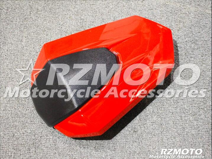 ACE KITS Motorcycle Fairing Rear Seat Cover For HONDA CBR1000RR 2017 2018 ACE NO.1035
