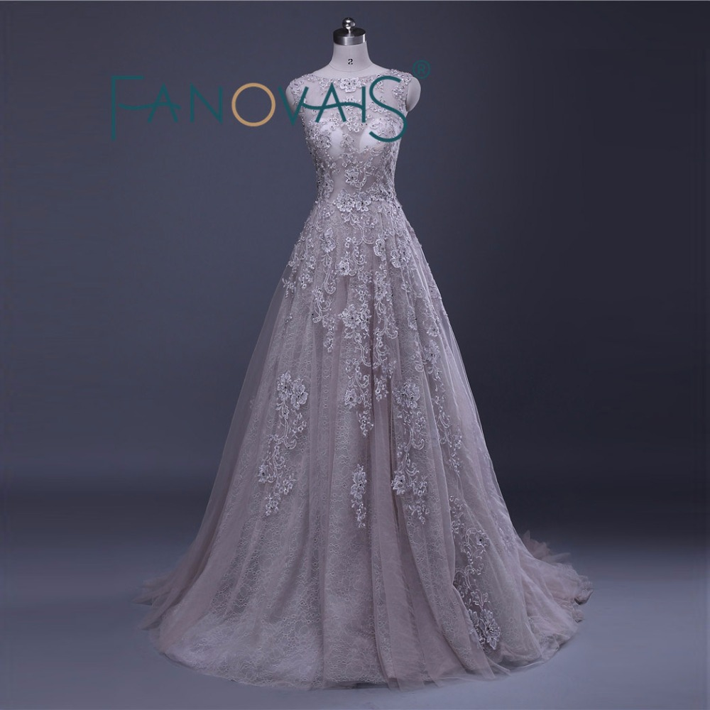 Real photo abiti da sera New Arrival Formal   Evening     Dress   Party Over Long   Evening   Gowns Elegant abendkleider 2019 traje de gala