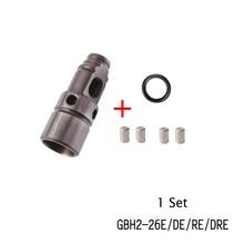 Сверлильный патрон без ключа для Bosch GBH 2 26 DRE GBH 2 26E/DE/RE, Сменный патрон для сверления, сверлильный патрон высокого качества в сбореdrill gloveschucking reamerdrill impact  АлиЭкспресс
