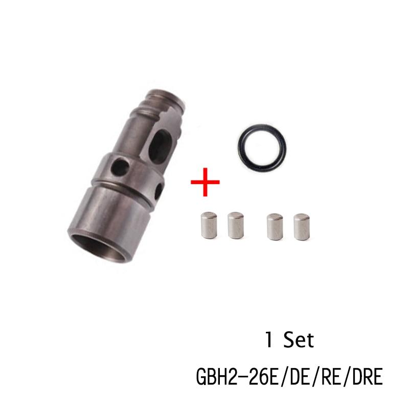 Asendatav võtmeta puurvardaosa Bosch GBH 2-26 DRE GBH 2-26E / DE / RE GBH2-26 haamriga puurida kvaliteetse puuriga padrun