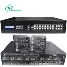1080p 3D management HDBaseT