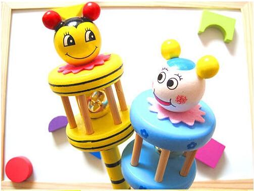 Ծննդյան օրվա լավագույն նվեր մանկական - Խաղալիքներ նորածինների համար - Լուսանկար 4