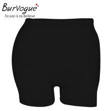Burvogue Women Shaper Butt Hip Enhancer Padded Shaper Panties Underwear Shaper Brief Shapewear with Butt Lifter Shaper pant