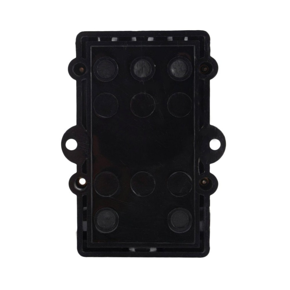 hight resolution of universal car stereo audio power fuse box waterproof blade fuse holder block high performance auto boat fuse box for car in fuses from automobiles
