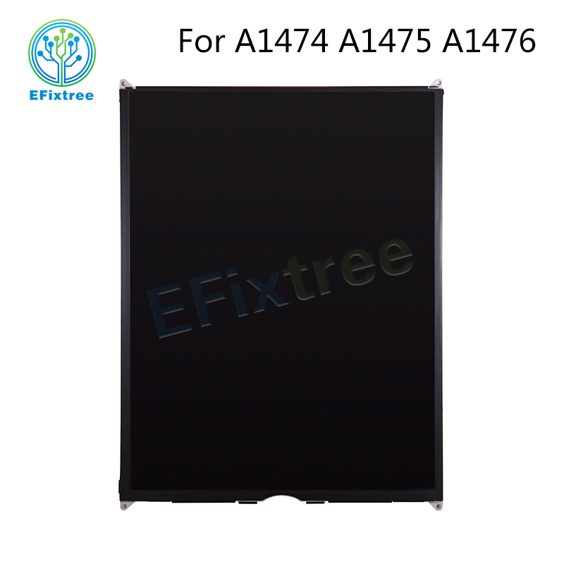 Just 5pcs/lot Full New A1474 A1475 A1476 9.7 Inch Lcd Display Screen For Ipad Air Lcd Screen Display 2048*1536 Emc2646 Emc2647 High Quality Materials Tablet Lcds & Panels