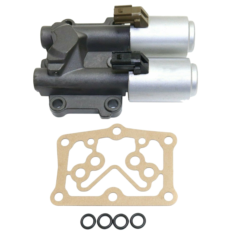 New 28260Rg5004 Transmission Dual Linear Solenoid Fit For 09 13 Honda Civic