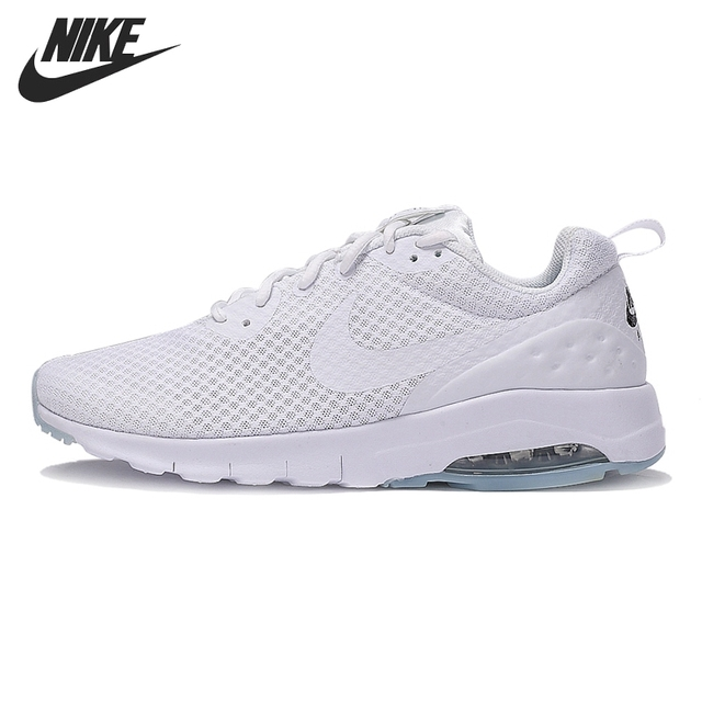 promo code 5bfa1 1722b Nueva llegada original Nike Air Max movimiento LW hombres Zapatillas para  correr sneakers