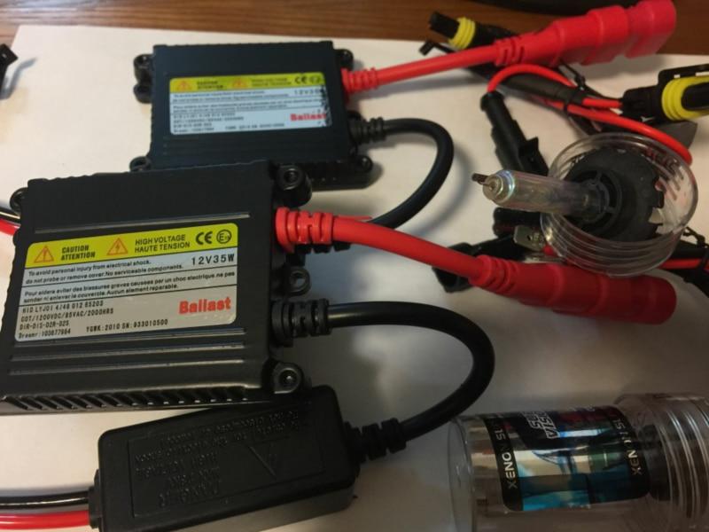 YY HID Xenon Kit Car Headlight Bulbs Slim Ballast 35W H1 H3 H7 H8 H11 9005 9006 880 Xenon Bulb DC12V Auto Lamp Car Styling bosch bbz123fgi