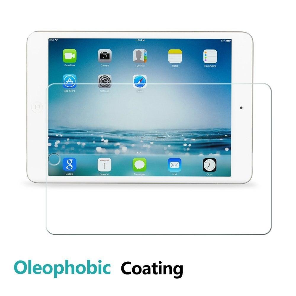 Kaljeno staklo za Apple iPad 2 3 4 Zaštita zaslona 9H Premium - Dodaci za tablet - Foto 4