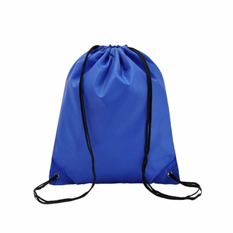 Aliexpress.com : Buy 5pcs/pack Waterproof Drawstring Bag Men ...